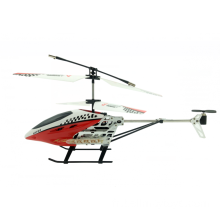 3CH RC Air Helicopter avec Gyro