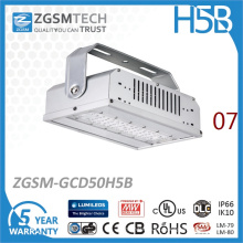 50W Lumileds 3030 LED Luz industrial LED con Dali