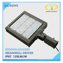 Réverbère de LED d'IP67 150W avec la LED lumineuse superbe 150lm / W