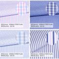 модная одежда 2017 100 хлопок ткань для рубашки мужские платье