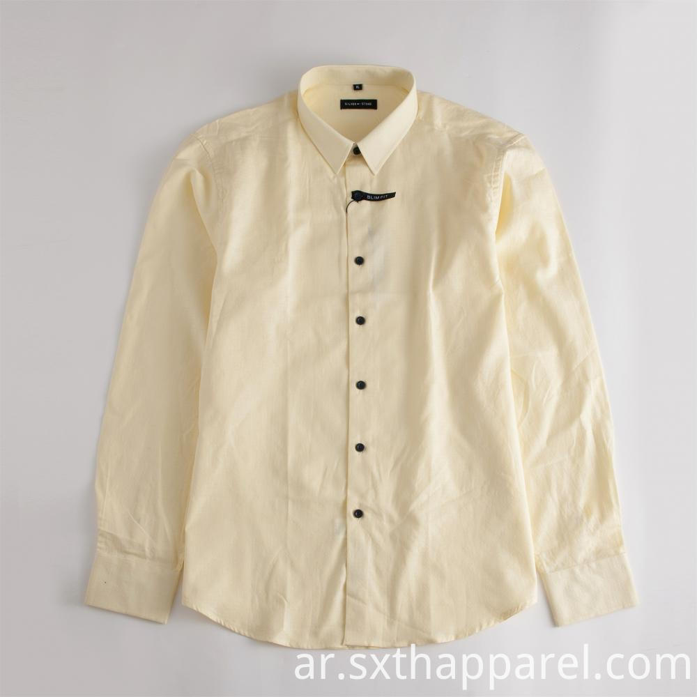 Men's Loose Casual Dyeing Shirt