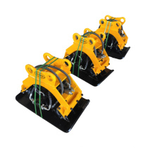 Wholesale hydraulic plate road compactor for excavator