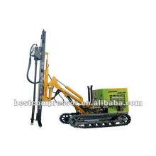 Guter und stabiler Hydraulik-Jumbo-Bohrer
