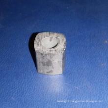Wire cutting conductive block Wire accessories line cutting molybdenum wire