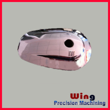 China Customized die casting motorcycle parts or motorcycles part