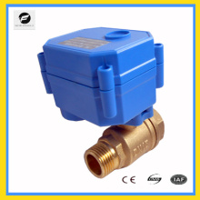 Water equipment,auto-control water system CXW-15N/Q electric ball valve for family watering system