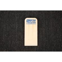 Хорошее качество пластиковый дверной стопор ветрозащитный