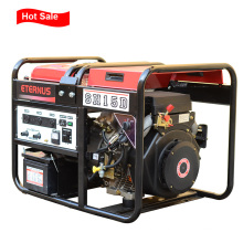 10kw Portable Diesel Generator for Villa (SH8Z)