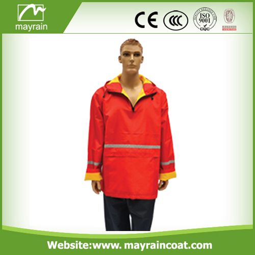 Adult PVC Outdoor Jackets