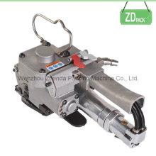 Heavy Duty pneumatische Umreifungsmaschine für Bricks Packing (XQD-19)
