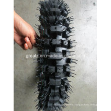 4.10-18 4pr/6pr Motorcycle Tyre Tubeless for South America Market