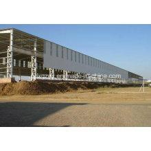 Сборные промышленные склады в Южной Африке (SS-25)