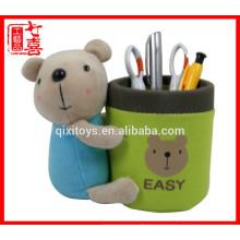 оптом держатель ручка медведь плюшевые магнитный держатель