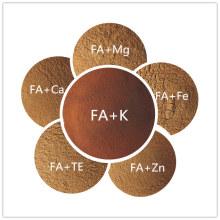 Agricultural Use Humic Acid Fulvic Acid Potassium Fulvate