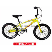 BMX Freestyle Bicycle 20 pulgadas