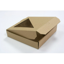 Food Grade Pizza Box Packing