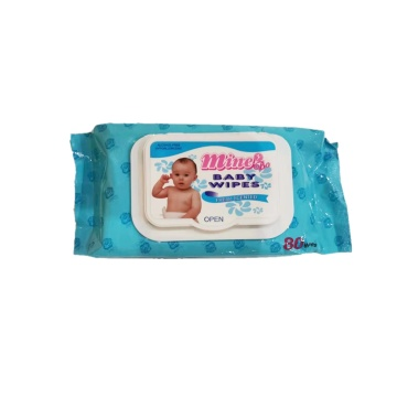 Water Wipes Babies 99.9 Lingettes humides pures