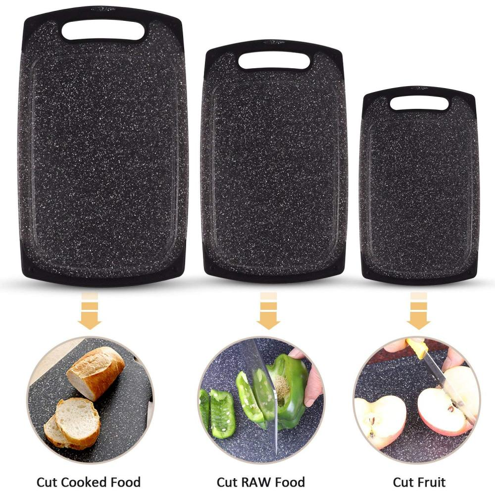 3PCS Kitchen Board Set product