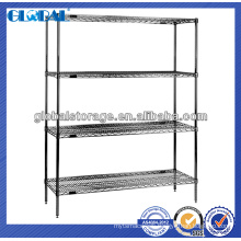 High quality carbon steel Wire Shelving for warehouse