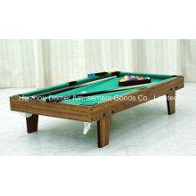 Mini mesa de billar de madera (DBT3B10)