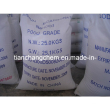 Soda Ash Light 99.2% Industry Grade & Food Grade