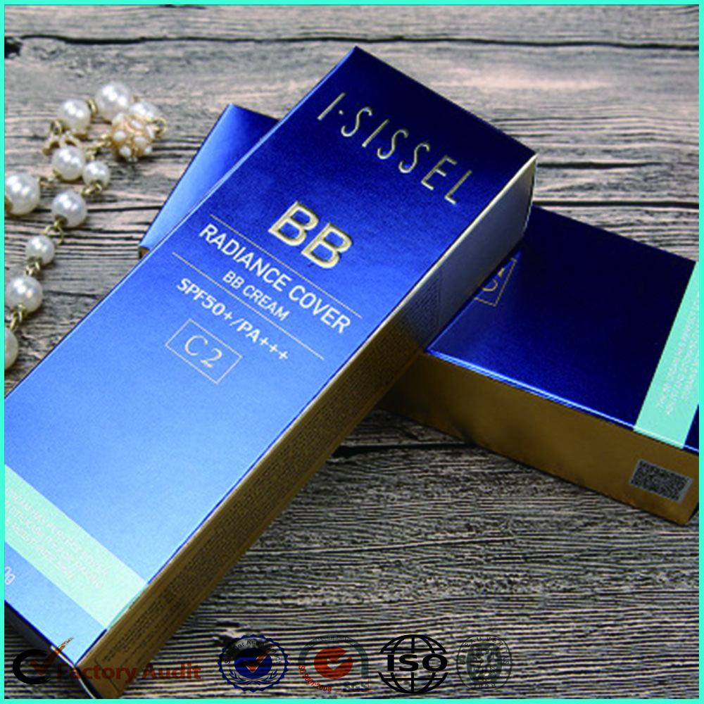 Bb Cream Packaging Box Zenghui Paper Packaging Company 1 2