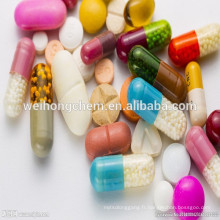 Pharma Grade Hydroxypropyl Methyl Cellulose (HPMC)