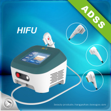 2016 Good Price Hifu Ultra Face Liting Machine