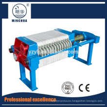 acid slurry filter press of Bottom Price