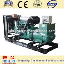 El mejor sistema eléctrico del generador de China Weichai 180kw de la venta