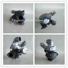 D4CB Motor für Hyundai Turbo Ladegerät Gt1749 53039700127 28200-4A480 Turbolader