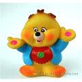 Los mejores juguetes lindos de la ventilación del plástico del PVC del precio al por mayor de los niños