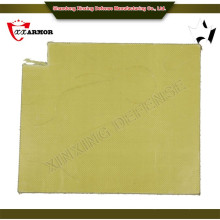Gold supplier China 1.2X2.0 body armor plate