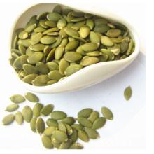2017 Nuevo grano de semilla de calabaza de la cosecha (shine skinAA) en venta