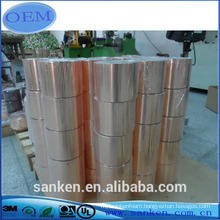 Flexible Conductive Acrylic Adhesive Copper Foil Tape