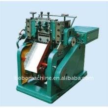 Fiberglass cutting machine