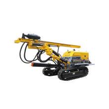 Machine de fondation d'ancre de forage d'ancrage pour boulons d'ancrage