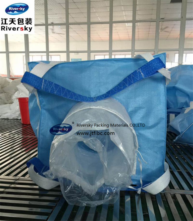 Bulk Bag Of Ballast