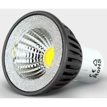L'épi lumineux 220v gu10 5w a mené l'éclairage de tache