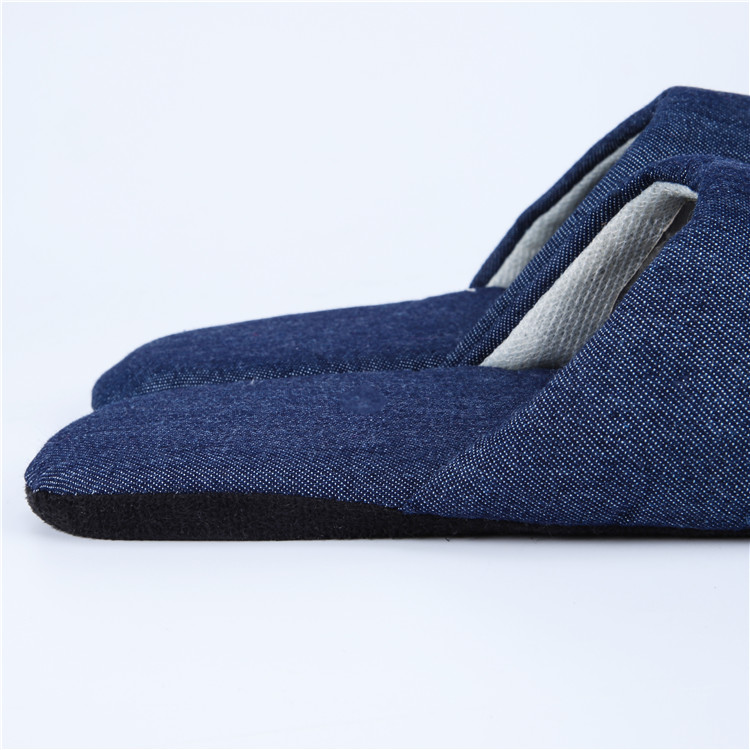 Comfortable Autumn Indoor Slippers