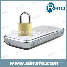 Bloqueio do telefone móvel de alta segurança