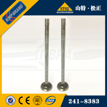 C9 Engine VALVE-EXHAUST 2418383 - كاتربيلر