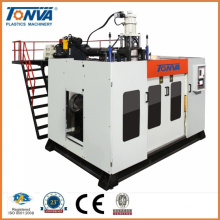 Tonva High Quality Blow Plastic Bottle Extruder Blow Molding Machinery