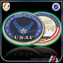 Авиационная монета США