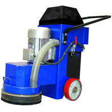3kw Grinding and Vacuuming Machine