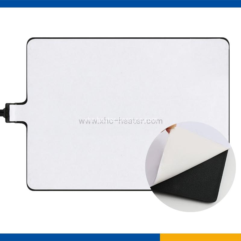 self-regulating heating pad