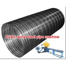 HVAC Spiralstahlrohrmaschine