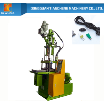 Single Slide Board Injection Molding Machine