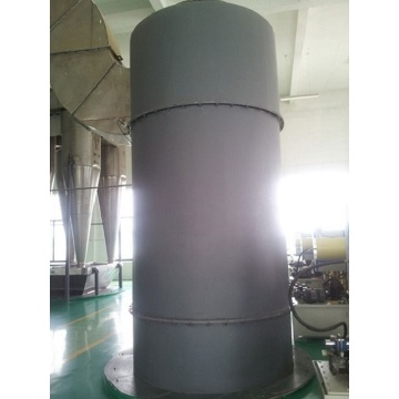 Food Grade Spin Flash Drying Machine for Starch