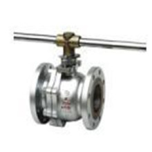 ASME B 16.10 Floating Ball Valve